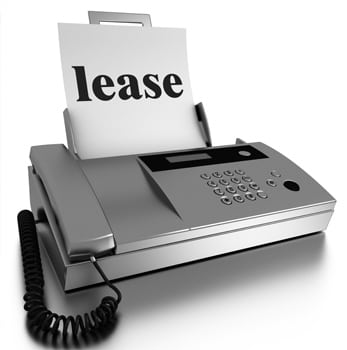 The Emerging Popularity Of Equipment Leasing For Start Up Financing