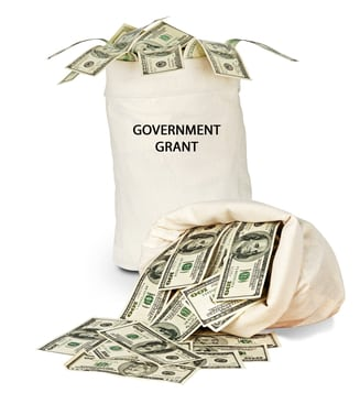 Can Your Business Get Approved For A Government Grant?