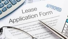 equipment lease financing