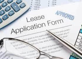 equipment lease financing