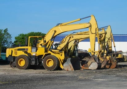 How To Get A Construction Equipment Lease Request Approved