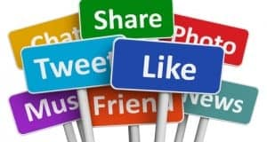 Social Media increases business